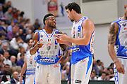 DESCRIZIONE : Beko Legabasket Serie A 2015- 2016 Dinamo Banco di Sardegna Sassari - Enel Brindisi<br /> GIOCATORE : MarQuez Haynes Joe Alexander<br /> CATEGORIA : Curiosità<br /> SQUADRA : Dinamo Banco di Sardegna Sassari<br /> EVENTO : Beko Legabasket Serie A 2015-2016<br /> GARA : Dinamo Banco di Sardegna Sassari - Enel Brindisi<br /> DATA : 18/10/2015<br /> SPORT : Pallacanestro <br /> AUTORE : Agenzia Ciamillo-Castoria/C.Atzori