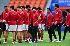 Egypt Training - 14 June 2018