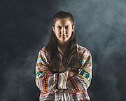 2015 Iron Arrow Chief Portraits