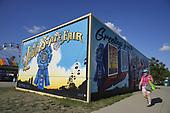 Mon Aug 16, 2021 Iowa State Fair Photos