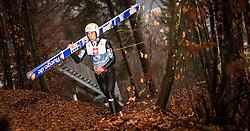 05.01.2014, Paul Ausserleitner Schanze, Bischofshofen, AUT, FIS Ski Sprung Weltcup, 62. Vierschanzentournee, Training, im Bild Thomas Diethart (AUT) // Thomas Diethart (AUT) during practice Jump of 62nd Four Hills Tournament of FIS Ski Jumping World Cup at the Paul Ausserleitner Schanze, Bischofshofen, Austria on 2014/01/05. EXPA Pictures © 2014, PhotoCredit: EXPA/ JFK