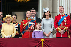 Trooping The Colour 16-6-12