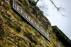 The Flodden Wall in Grey Friars church yard in Edinburgh, Scotland<br /> <br /> (c) Andrew Wilson   Edinburgh Elite media
