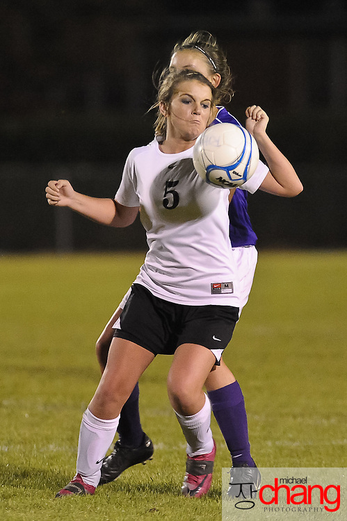 Alabama HS Sports Girls Soccer Robertsdale 1 v Daphne 6, Robertsdale, Alabama, March 4, 2011, Photo 68