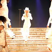 NLD/Rotterdam/20061202 - Concert Christina Aguilera Back To Basics tour