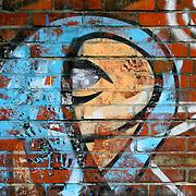 Graffiti, Berlin, Germany (June 2007)