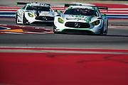 May 4-6, 2017: IMSA Sportscar Showdown at Circuit of the Americas. 33 Riley Motorsports - Team AMG, Mercedes AMG GT3, Ben Keating, Jeroen Bleekemolen