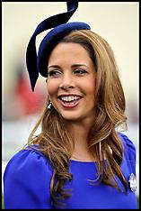 Princess Haya of Jordan 20-6-12