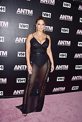 Ashley Graham at the VH1 America's Next Top Model premiere party at Vandal on December 8, 2016 in New York City, NY, USA. Photo by MM/ABACAPRESS.COM
