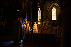 180331 - Diocese of Lincoln | Paschal Vigil