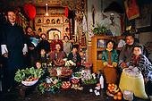 Hungry Planet: Bhutan