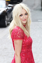 Fearne Cotton launches her SS14 fashion collection for Very.co.uk, Claridges, London UK, 12 September 2013, Photo by Richard Goldschmidt © London News Pictures.