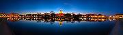 United States Capitol panorama