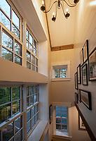Misiaszek and Turpin - Downing residence Ashland, NH.    ©2021 Karen Bobotas Photographer