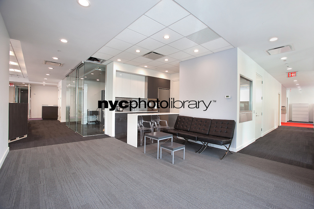 Office Lobby at 50 West 47th Street