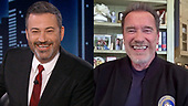 "April 26, 2021 - CA: ""Jimmy Kimmel Live!"" On ABC - Episode: 0426"