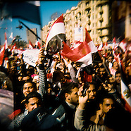 Celebrating Revolution: Egypt