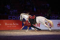 Show<br /> Stockholm International Horse Show 2012<br /> © Hippo Foto - Peter Zachrisson