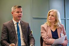 CBI and KPMG launch Scottish Productivity Index, Edinburgh, 9 September 2019