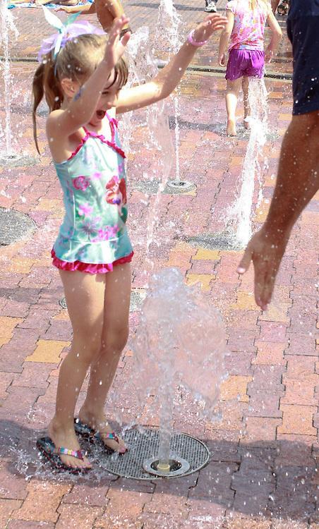 Splashes 23