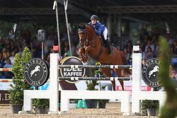 Wagers, Jana (GER) Cassijo<br /> Warendorf - Bundeschampionate 2016<br /> © www.sportfotos-lafrentz.de/Stefan Lafrentz
