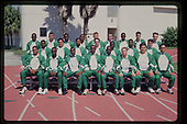 1996 UM Track & Field
