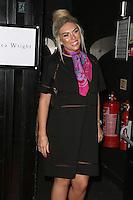 Frankie Essex, Jessica Wright Footwear SS16 - Press Launch, Vanilla, London UK, 01 June 2016, Photo by Brett D. Cove