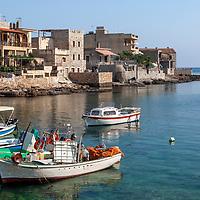 Mani Peninsula - Peloponnese - Greece