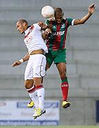 Europa League Maritimo vs Bordeaux