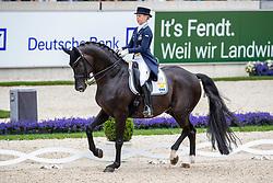 NILSHAGEN Therese (SWE), Dante Weltino OLD<br /> Aachen - CHIO 2019<br /> Preis der Familie Tesch<br /> Grand Prix CDIO5*<br /> 1. Wertungsprüfung für den Lambertz Nationenpreis<br /> 18. Juli 2019<br /> © www.sportfotos-lafrentz.de/Stefan Lafrentz