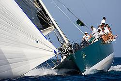 08_021847 © Sander van der Borch. Porto Cervo,  2 September 2008. Maxi Yacht Rolex Cup 2008  (1/ 6 September 2008). Day 2.