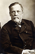 Louis Pasteur  (1822-1895) French chemist and microbiologist. Made remarkable advances in finding the cause and prevention of disease.  Developed vaccines for Rabies and Anthrax.