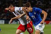 Italy vs Poland