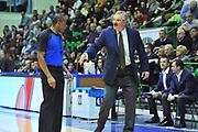 DESCRIZIONE : Eurocup 2013/14 Gr. J Dinamo Banco di Sardegna Sassari -  Brose Basket Bamberg<br /> GIOCATORE : Romeo Sacchetti<br /> CATEGORIA : Fair Play<br /> SQUADRA : Dinamo Banco di Sardegna Sassari<br /> EVENTO : Eurocup 2013/2014<br /> GARA : Dinamo Banco di Sardegna Sassari -  Brose Basket Bamberg<br /> DATA : 19/02/2014<br /> SPORT : Pallacanestro <br /> AUTORE : Agenzia Ciamillo-Castoria / Luigi Canu<br /> Galleria : Eurocup 2013/2014<br /> Fotonotizia : Eurocup 2013/14 Gr. J Dinamo Banco di Sardegna Sassari - Brose Basket Bamberg<br /> Predefinita :