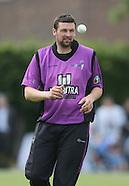 Durham Dynamos v England X1 260613