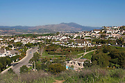 Turtle Rock Neighborhood in Irvine California