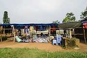 Shop<br /> Mbomo Village<br /> Odzala - Kokoua National Park<br /> Republic of Congo (Congo - Brazzaville)<br /> AFRICA