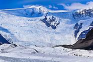 Glaciers - Wrangell-St.Elias