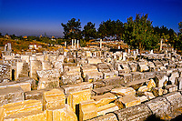 Ephesus (Efes) archaeological site, Turkey