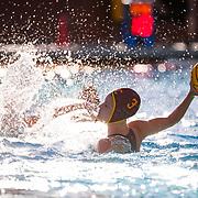 USC Women's Water Polo 2017