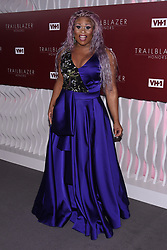 February 20, 2019 - PEPPERMINT attends VH1 Trailblazer Honors celebrate female empowerment held at Wilshire Ebell Theatre. (Credit Image: © Billy Bennight/ZUMA Wire)