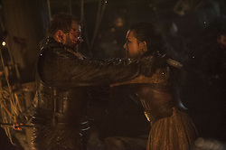 September 1, 2017 - Pilou Asbæk, Jessica Henwick..'Game Of Thrones' (Season 7) TV Series - 2017 (Credit Image: © Hbo/Entertainment Pictures via ZUMA Press)