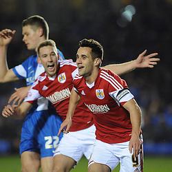 Peterborough United v Bristol City
