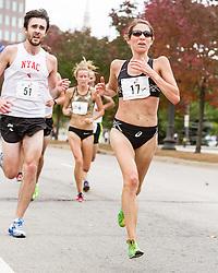 CVS Health Downtown 5k, USA 5k road championship, Sara Hall