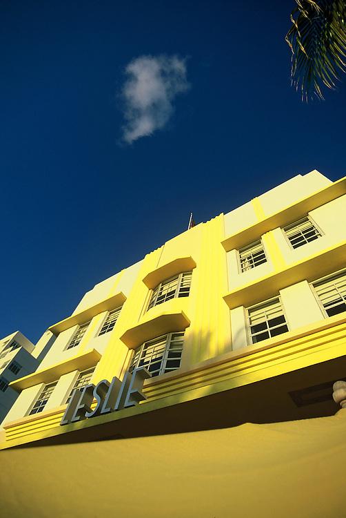 leslie hotel south beach