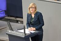 DEU, Deutschland, Germany, Berlin, 20.11.2020: Nina Warken (CDU) bei einer Rede im Plenarsaal des Deutschen Bundestags.