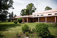 OFICINAS DEL TAMBO DE BIDA S.A., CARMEN DE ARECO, PROVINCIA DE BUENOS AIRES, ARGENTINA