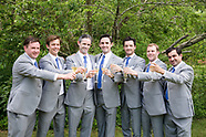 2 | Getting Ready - Guys - E+R Wedding