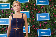 021519 Elsa Pataky presents the Spring-Summer 2019 collection by Gioseppo Woman