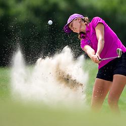 20210726: SLO, Golf - Practice of Pia Babnik